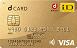 d-card gold