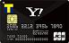 Yahoo! JAPAN カード(Tポイントカード一体型)